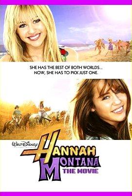 Hannah Montana Hannah-montana-le-film