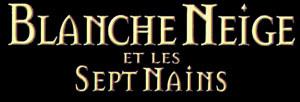 [Dossier] Les comédiens de doublage des films d'animation Disney en version française - Page 3 Blancheneige-logo