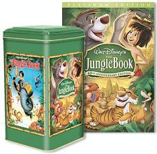 Le Livre de la Jungle - Edition Collector (7 novembre 2007) - Page 5 2563748600