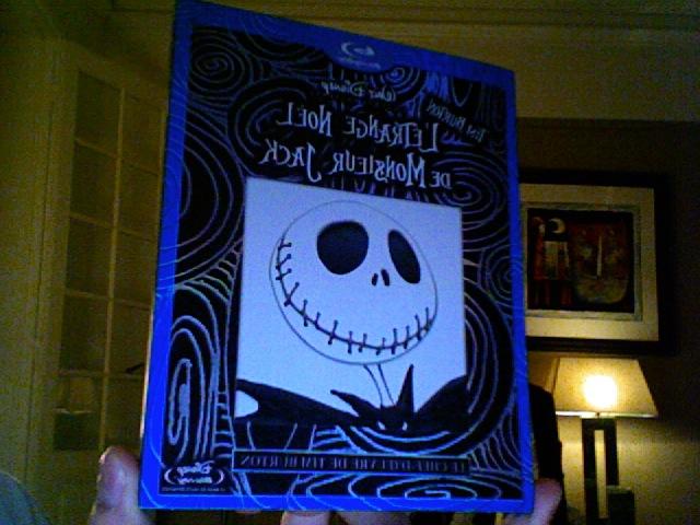 [DVD] L'Etrange Noël de Monsieur Jack - Edition Collector (2008) - Page 8 5dd3b54020