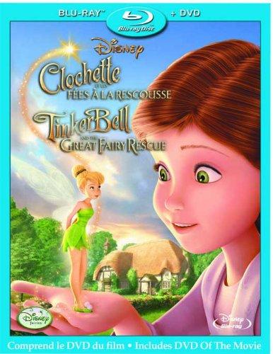 [DisneyToon] Clochette et l'Expédition Féerique (2010) - Page 9 74b8edc752