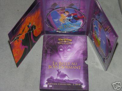 Postez les photos de votre collection de DVD Disney ! - Page 4 83903ee4d2