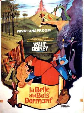 La Belle au Bois Dormant [Walt Disney - 1959] 84c361c51b