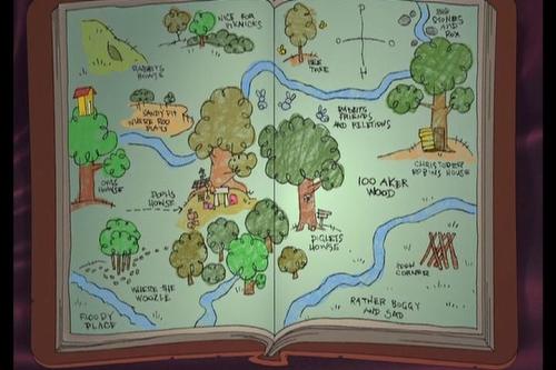 [Jeu/Concours] Dans quel Disney peut-on voir cette scène? - Page 5 8b6336a6a7