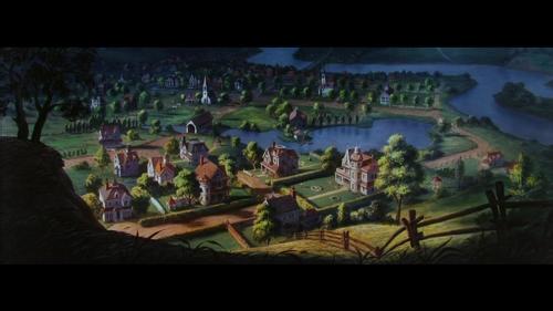 [Jeu/Concours] Dans quel Disney peut-on voir cette scène? - Page 10 99f427237e