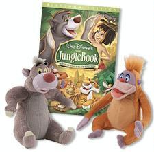 Le Livre de la Jungle - Edition Collector (7 novembre 2007) - Page 5 A703451923