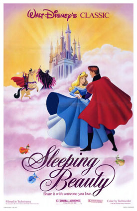La Belle au Bois Dormant [Walt Disney - 1959] Ac95b8b371