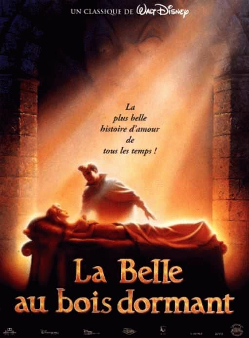La Belle au Bois Dormant [Walt Disney - 1959] B2319823ac