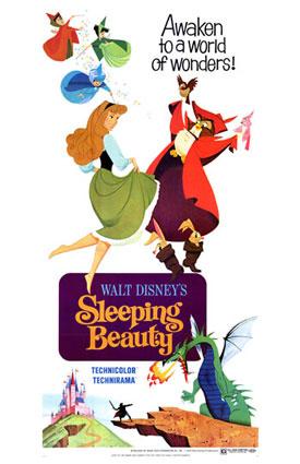La Belle au Bois Dormant [Walt Disney - 1959] D02122a6f7