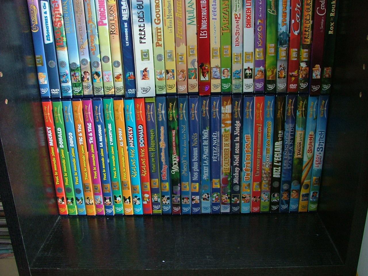 Postez les photos de votre collection de DVD Disney ! - Page 3 D7677dec99