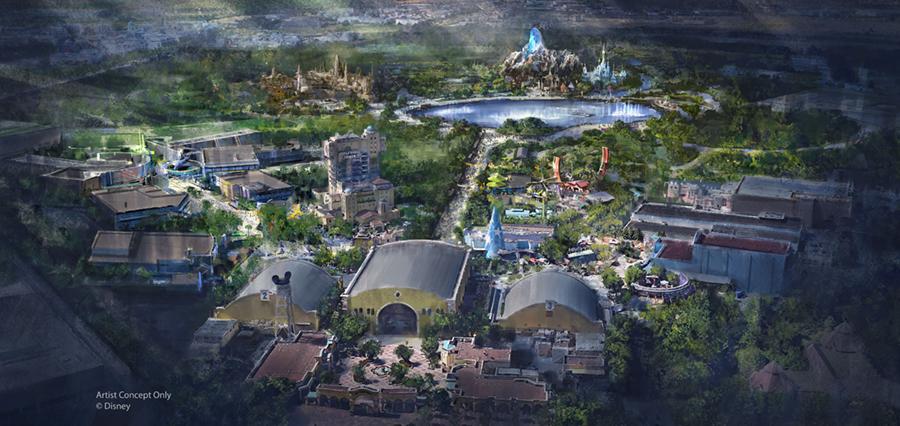 [NEWS] Extension du Parc Walt Disney Studios avec Marvel, Star Wars, La Reine des Neiges et un lac (2020-2025) IMAGE_DLP-Announcement_Feb-27-2018-900pxl