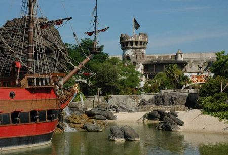 Disneyland Resort Paris - Page 21 Pirates-des-caraibes1