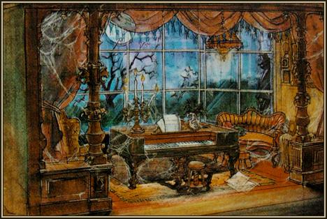 Phantom Manor - Version originale [Frontierland - 1992] - Page 39 Pm-m-piano-1