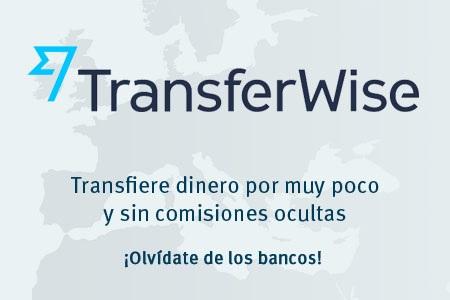 TRANSFERWISE TRANSFERWISE_FORO