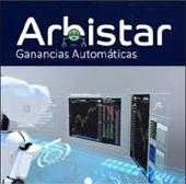 ARBISTAR 2.0 - Empresa con 2 robots de arbitraje de criptomonedas que funcionan muy bien. Excelente oportunidad para ganar Bitcoin.