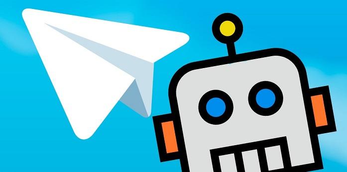 BOTS de Telegram para ganar criptomonedas gratis!!! Ya llevo 113 retiros directos a mi wallet. Bot_telegram