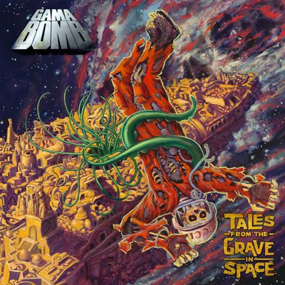 Free Legal Downloads Gama_bomb2009-tales_from_the_grave_in_space