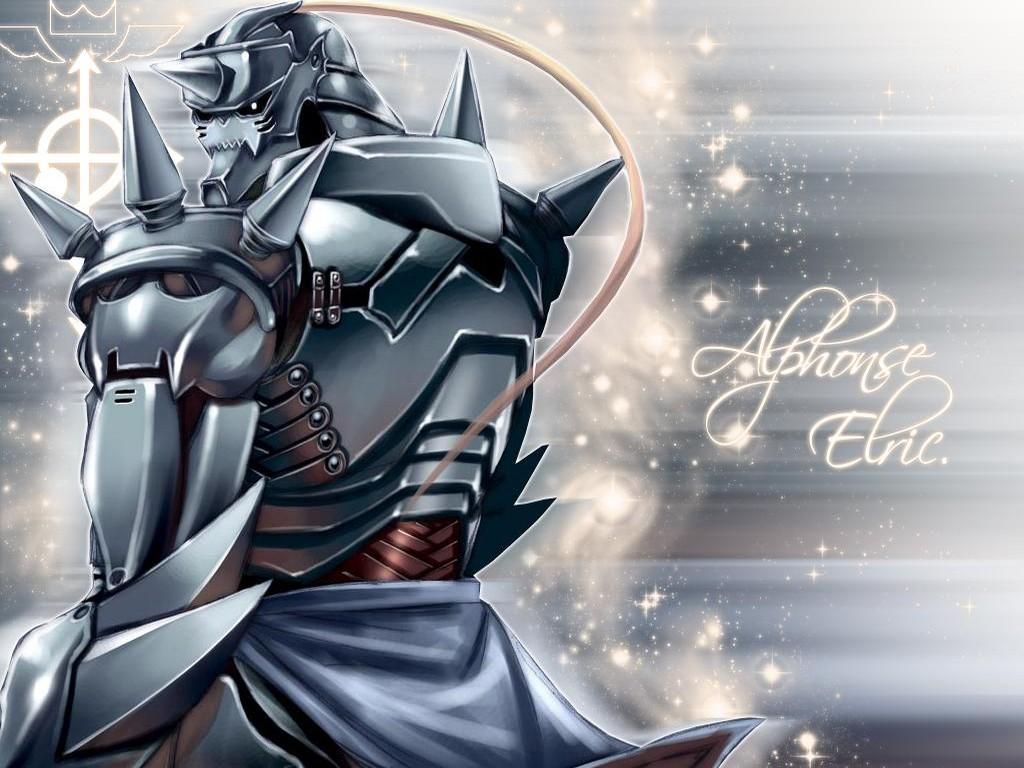 Fullmetal alchemist  (Manga + Anime) Fma-0034