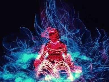 Дэвид Уилкок >> Космическое Раскрытие: Возвращение Гонзалеса Интервью с Кори Гудом (с видео и титрами на русском) 288_12