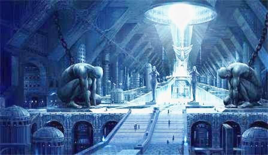 Дэвид Уилкок >> Космическое Раскрытие: Возвращение Гонзалеса Интервью с Кори Гудом (с видео и титрами на русском) 288_14