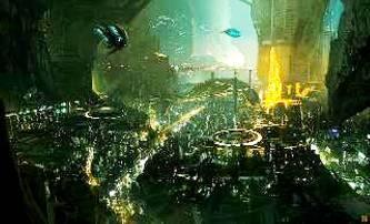 Дэвид Уилкок. Последняя игра 2: Атлантида в Антарктиде и древние инопланетные руины 302_1