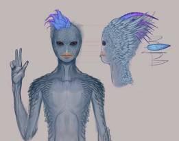 Дэвид Уилкок. Последняя игра 2: Атлантида в Антарктиде и древние инопланетные руины 302_21