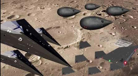 Космическое Раскрытие: Более глубокое раскрытие  Интервью с Кори Гудом и Уильямом Томпкинсом 314_8