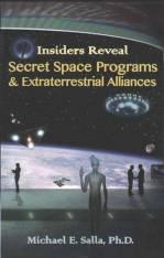 Космическое Раскрытие: Подтверждение свидетельства  Интервью с Кори Гудом и Майклом Салла 316_6