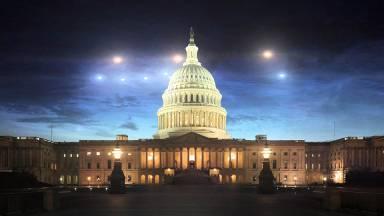Космическое Раскрытие: Отслеживание корней ТКП - Интервью с Кори Гудом и Майклом Салла 318_5