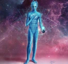 Космическое Раскрытие: Сотрудничество с Тайной Космической Программой Военно-Промышленного Комплекса 325_13