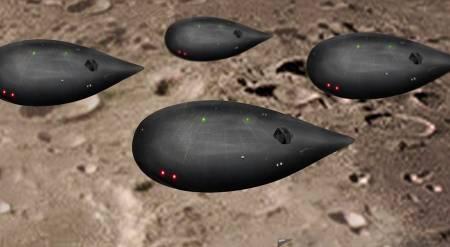 Дэвид Уилкок Космическое Раскрытие: Раскрытие происхождения кораблей Космической Программы 327_12