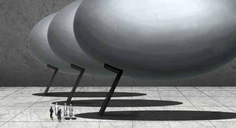 Космическое Раскрытие: Антарктида – новая Зона 51  Интервью с Кори Гудом  328_10