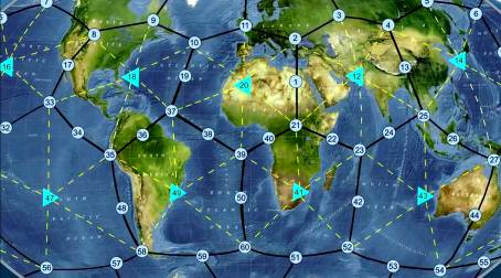 Космическое Раскрытие: Червоточины и отколовшиеся цивилизации 334_10