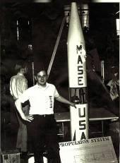 Космическое Раскрытие: Прирожденный инженер-ракетчик. Интервью с Дэвидом Эдейром 355_3