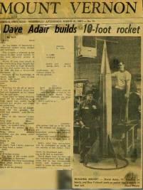 Космическое Раскрытие: Прирожденный инженер-ракетчик. Интервью с Дэвидом Эдейром 355_4