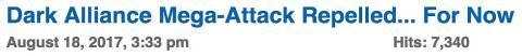 Уилкок - Мега-атака Темного Альянса отражена… Надолго ли… 361_14