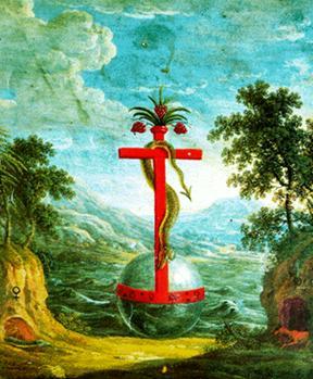 Новая Атлантида: Мастер-план веков.  Оккультная история последних 500 лет: Магия, манипулирование погодой в древности, НМП, Иезуиты и все такое 366_14