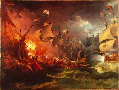Новая Атлантида: Мастер-план веков.  Оккультная история последних 500 лет: Магия, манипулирование погодой в древности, НМП, Иезуиты и все такое 366_7