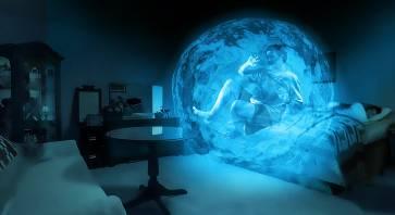 Космическое Раскрытие: Путеводитель по внеземным существам с Кори Гудом 380_45