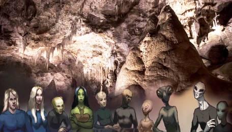 Дэвид Уилкок. Космическое Раскрытие: Трагические события на борту корабля Майя. Интервью с Кори Гудом 398_12