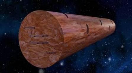 Дэвид Уилкок. Космическое Раскрытие: Трагические события на борту корабля Майя. Интервью с Кори Гудом 398_2