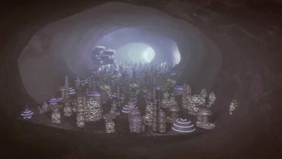 """Дэвид Уилкок. Космическое Раскрытие: """"Эншар и рыжие гиганты"""". Интервью с Кори Гудом 401_6"""