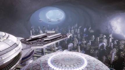 """Дэвид Уилкок. Космическое Раскрытие: """"Эншар и рыжие гиганты"""". Интервью с Кори Гудом 401_8"""