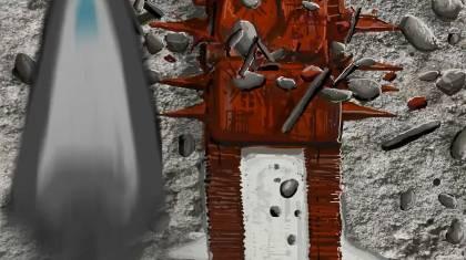 """Космическое Раскрытие: """"Новые открытия в связи с Расой Древних Строителей"""". Интервью с Кори Гудом 408_30"""