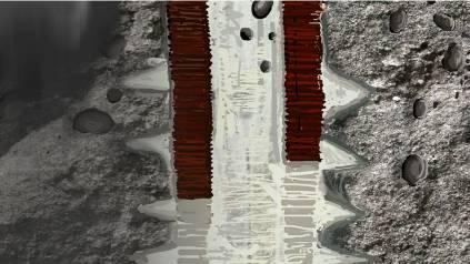 """Космическое Раскрытие: """"Новые открытия в связи с Расой Древних Строителей"""". Интервью с Кори Гудом 408_34"""