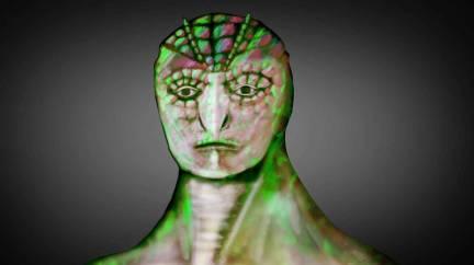 """Дэвид Уилкок. Космическое Раскрытие: """"Программируемые гибриды людей и инопланетян"""". Интервью с Эмери Смитом 411_7"""