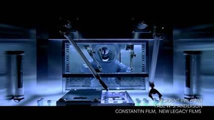 """Дэвид Уилкок. Космическое Раскрытие: """"Экстремальные эксперименты с инопланетными гибридами"""". Интервью с Эмери Смитом 412_8"""