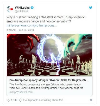 Уилкок - Новые брифинги: Альянс изымает триллионы долларов, похищенных Глубоким Государством, готовясь их вернуть 420_2