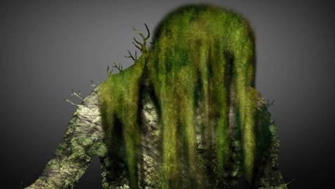 """Дэвид Уилкок. Космическое Раскрытие: """"Создание гибрида человек-растение"""". Интервью с Эмери Смитом 425_2"""