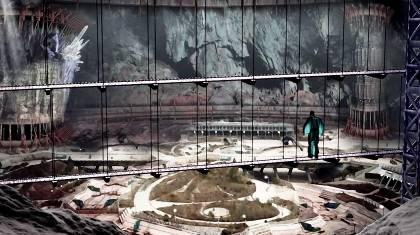 """Дэвид Уилкок. Космическое Раскрытие – 2: """"Новый разоблачитель подвергается проверке на полиграфе"""". Интервью Джея Вайднера с Джейсоном Райсом 438_12"""
